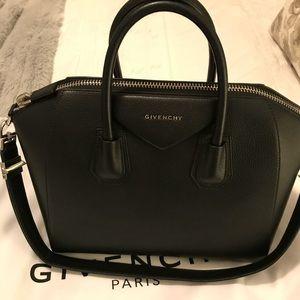 Authentic Givenchy Medium Antigone handbag